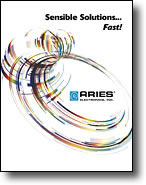 Aries Electronics Brochure