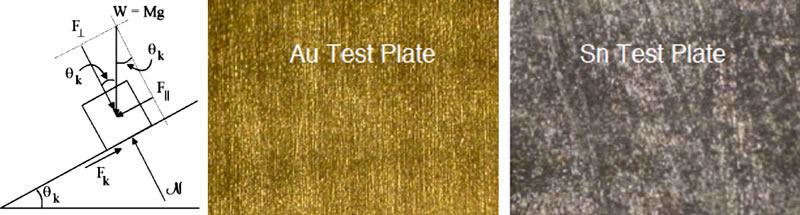 ADG Protect-A-Probe Test Plates