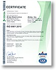 Aries-Electronics-111544-Cert-ISO9001-2015-8-16-to-8-22 preview