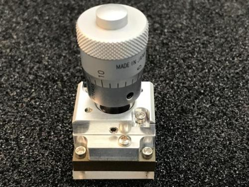 14-Controlled Device Compression Micrometer Socket.
